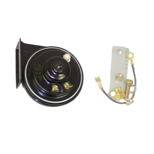 Omix-Ada 17249.01 Horn (Cj7 Jeep Lift Kit compare prices)