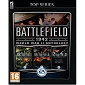 Battlefield 1942: The WWII Anthology (輸入版)