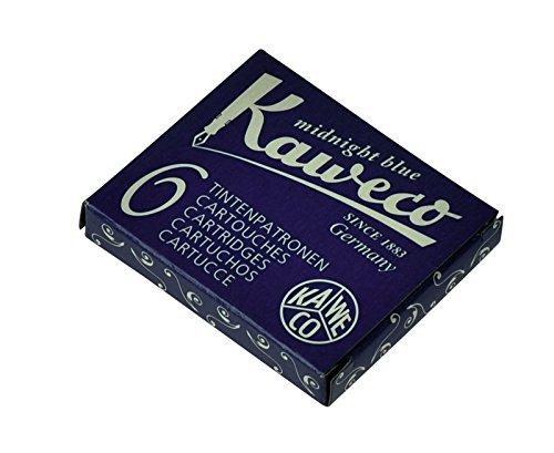 1x-kaweco-6-cartuchos-tinta-azul-negro-de-estilografica-ka-cart01-7015b-azulnegro