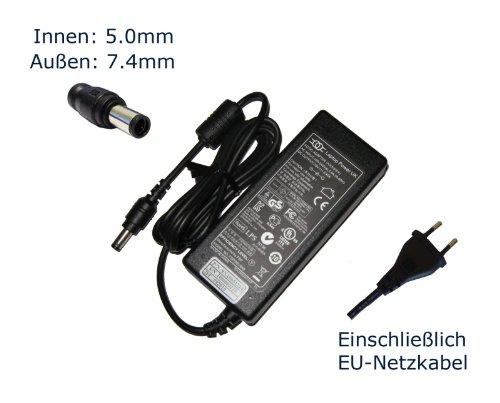Netzteil-fr-HP-Compaq-Presario-CQ57-CQ60-CQ61-CQ70-CQ71-CQ70-220EM-Notebook-Laptop-Ladegert-Aufladegert-Charger-AC-Adapter-Stromversorgung-kompatibles-Ersatz-12-Monate-Garantie-einschlielich-kostenlos