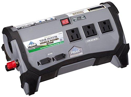 Peak PKC0BO 400-Watt Tailgate Power Inverter