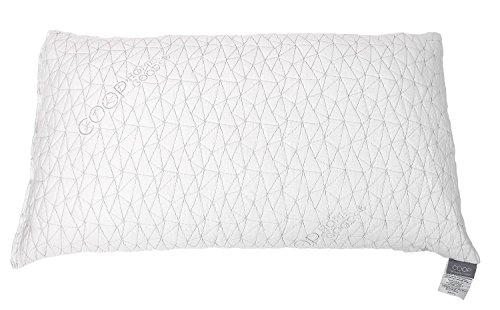 Hypoallergenic Memory Foam Pillow
