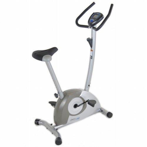 Stamina Products Stamina Magnetic Upright Exercise Bike 1300