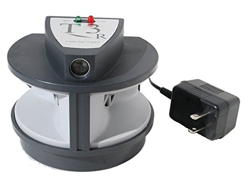 T3-R Triple High Impact Mice, Rat, Rodent Repeller (Electronic Rodent Deterrent compare prices)