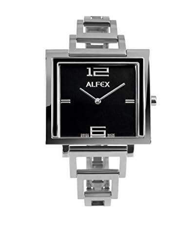 Alfex Orologio 5699_855 Metallico