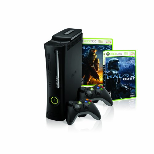 Xbox 360 Elite Wireless