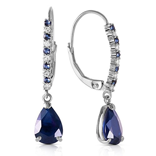 335-Carat-14k-Solid-White-Gold-Leverback-Earrings-with-Natural-Diamonds-and-Sapphires