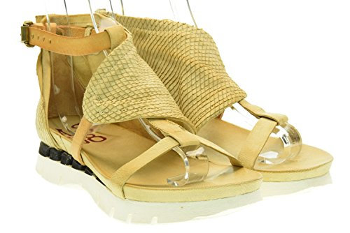 A.S. 98 donna sandali 295003 36 Beige