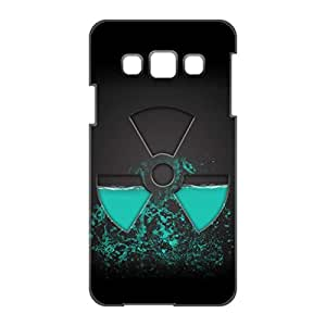 a AND b Designer Printed Mobile Back Cover / Back Case For Samsung Galaxy A3 (SG_A3_3D_2524)
