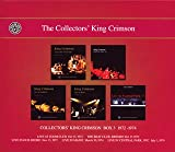 COLLECTORS' KING CRIMSON [BOX3] 1972-1974