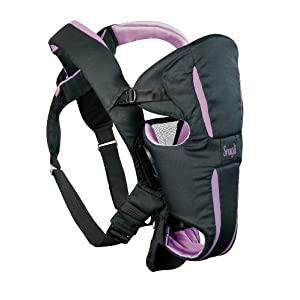 Evenflo Snugli Hug Soft Carrier