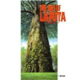 Japanese THE ART OF LAPUTA Artbook/Book Ghibli (Castle in Sky)