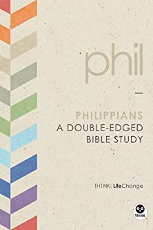 Philippians, A Double-Edged Bible Study