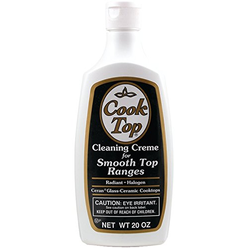 ELCO LAB Cook Top Clean Cream, 20 oz (Cook Top Range compare prices)