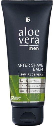 LR Aloe Vera After Shave Baume après le Rasage 100 ml