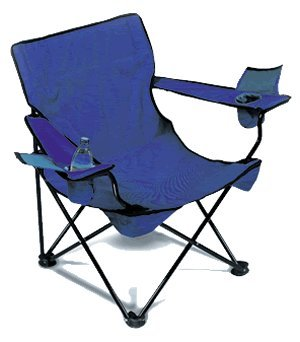 Portable Vanguard Pioneer Plus, Beach Chair, Camping Chair, Poolside Chair, Picnic Chair With Free Carring Bag