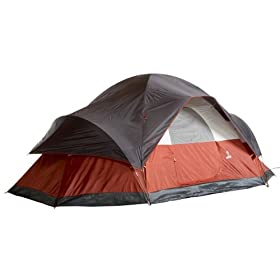 Amazon - Coleman Red Canyon 8-Person Modified Dome Tent - $83.24
