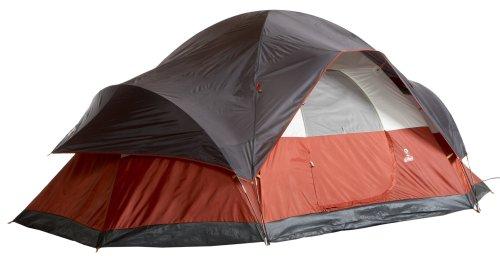 Coleman Red Canyon 8-Person Dome Tent