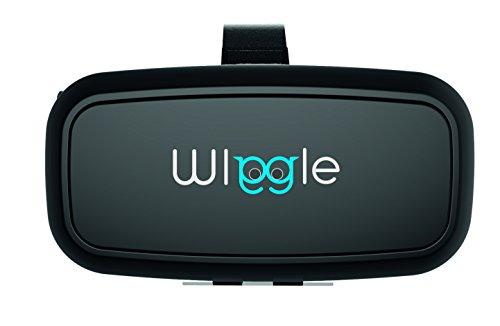 WI WIGGLE VR HEADSET