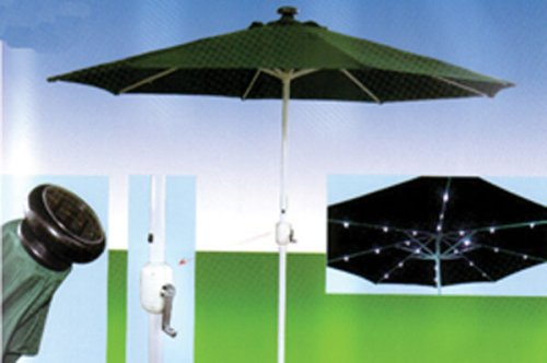HDC Solar Patio Umbrella - Buy HDC Solar Patio Umbrella - Purchase HDC Solar Patio Umbrella (HDC, Home & Garden,Categories,Patio Lawn & Garden,Patio Furniture,Umbrellas & Accessories,Umbrellas)