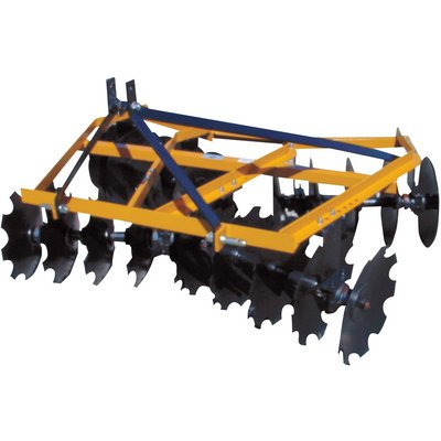 Angle Frame Disc Harrow