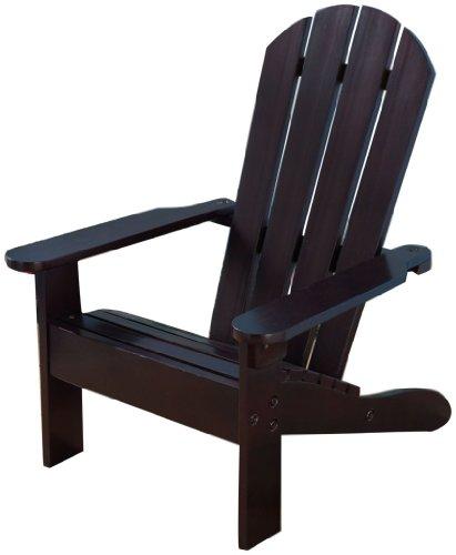 Resin Adirondack Chair 4642