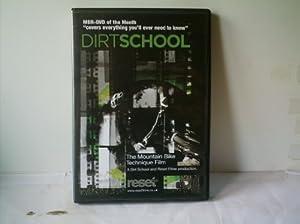 Dirtschool DVD - The Mountain Bike Technique Film