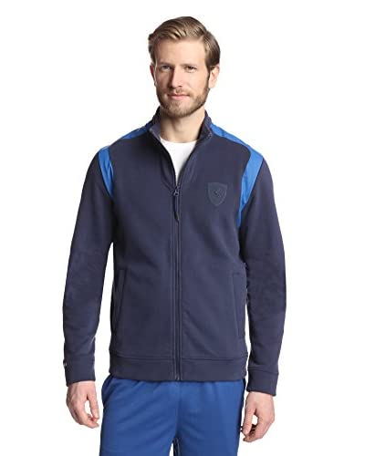 PUMA Men's Ferrari Jacket