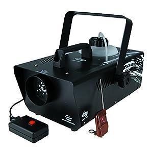 smoke machine controller