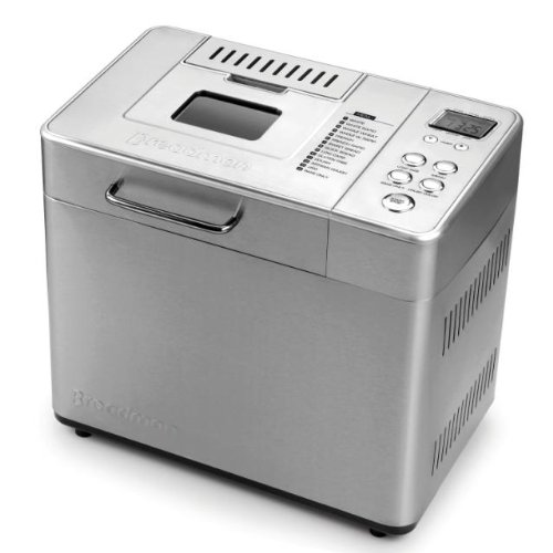Breadman BK1060S Professional Bread Maker