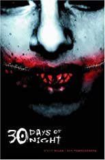 The Complete 30 Days of Night