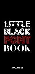 Little Black Font Book 2