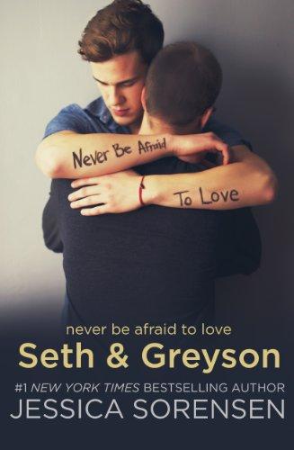 Jessica Sorensen - Seth & Greyson (The Coincidence Series Book 8) (English Edition)