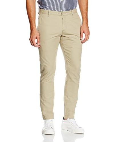 Dockers Pantalone Chino 30Th Collegiate Twil