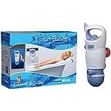 GentleJetSpa Mastex  Luxury Bath Spa Oxygen-Ion Whirlpool Jet Spa