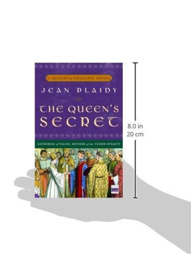 The Queen's Secret (Queens of England)