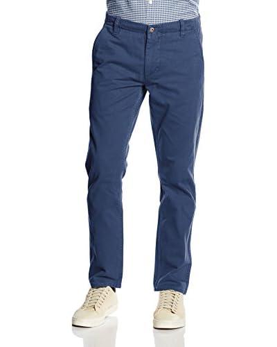 Dockers Pantalone Alpha Khaki Slim [Verde]