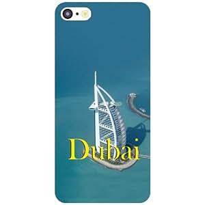 Apple iPhone 5C Back cover - Dubai Designer Cases