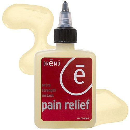 Dremu Pain Relief 4 fl oz.