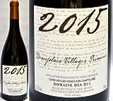 新酒予約/[Domaine des Duc] ドメーヌ・デ・デュック、ボジョレ・ヴィラージュ 2015 プリムール ( 赤 ) 750ml