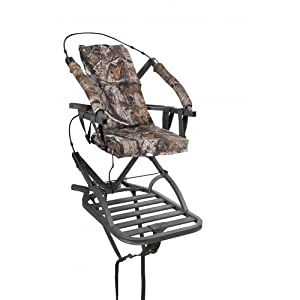Summit Cobra SD Climbing Treestand 81123 by Summit Treestands