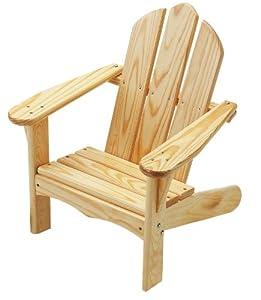 adirondack chair plans children