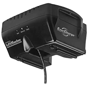 LIFTMASTER Garage Door Openers 475LM EverCharge Battery Backup System at Sears.com