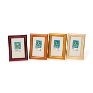 Bulk buy darice diy crafts mini value frame for Craft picture frames bulk