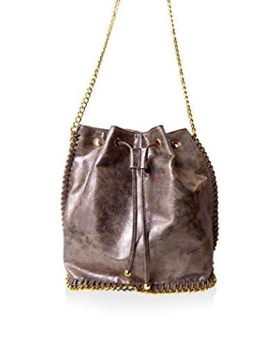 Olivia Miller Women's Eliza Bag, Beige As You See
