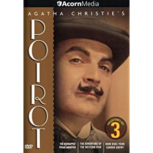 Agatha Christie s Poirot: Collector s Set Volume 4 movie