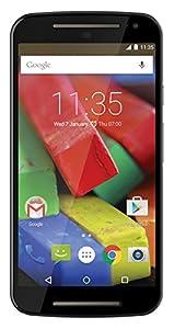 Motorola Moto G 4G 5-Inch 2nd Generation SIM-Free Smartphone