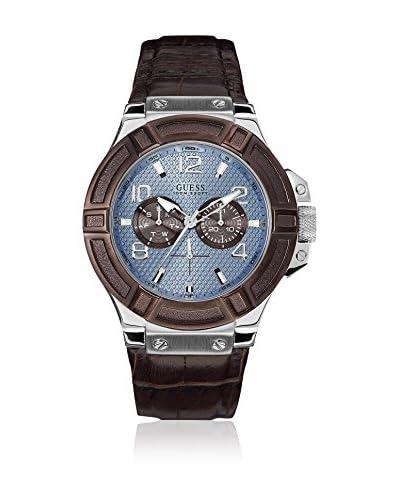 Guess Reloj con movimiento mecánico japonés Man W0040G10 45.0 mm