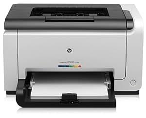 HP Color LaserJet Pro CP1025 Farblaserdrucker (600x600 dpi, USB 2.0) weiß/schwarz