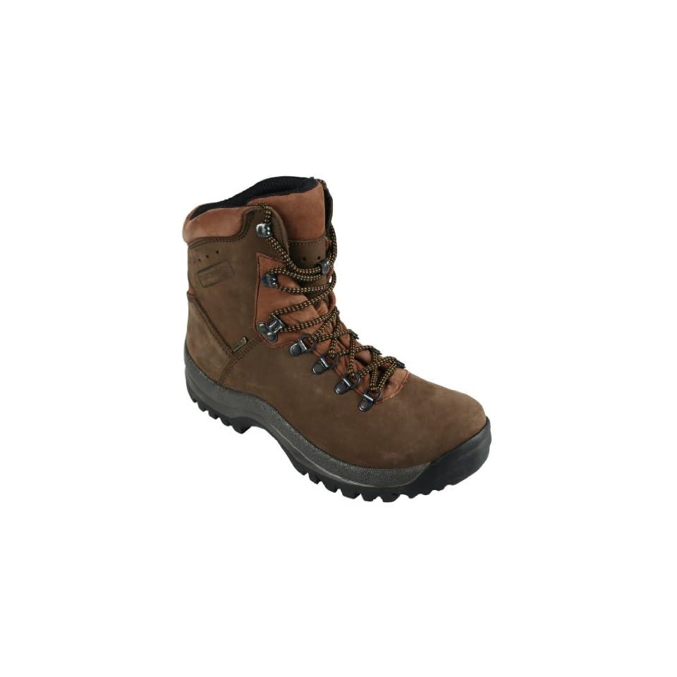 60a606baf5b Footprints By Birkenstock Rockford Nubuck Boots (36 EU/US Women 5 ...